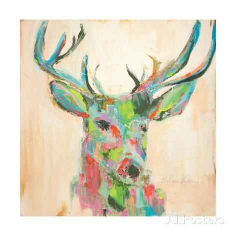 melissa-lyons-deer-i
