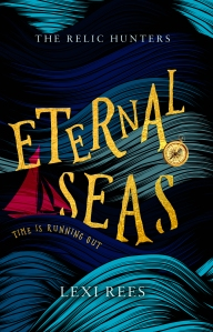 Eternal Seas cover