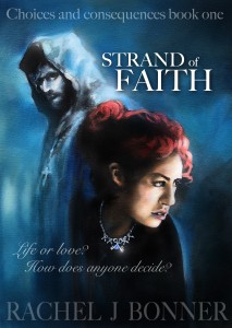 Front cover Faith