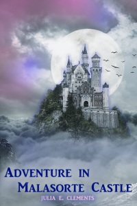 Malasorte Castle_ebook cover