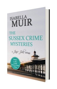 The Sussex Crime Mysteries 3D