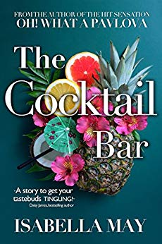 Oh Giveaway Prize - The Cocktail Bar