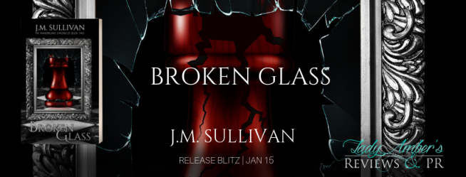 broken glass rdb banner