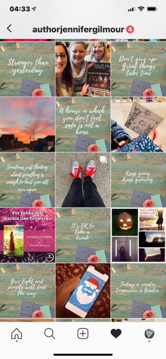 instagram after