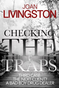 Checking the Traps cover 1(1)