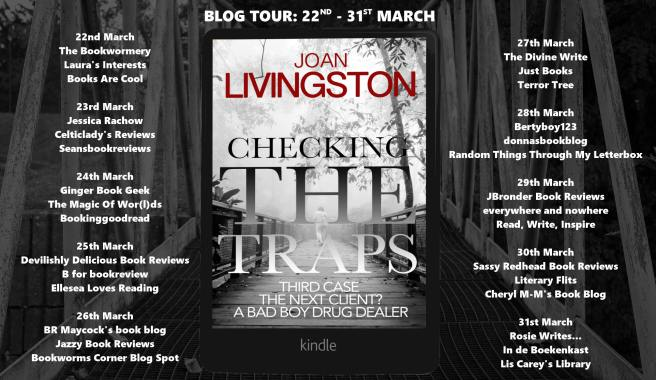 Checking The Traps Full Tour Banner(1)